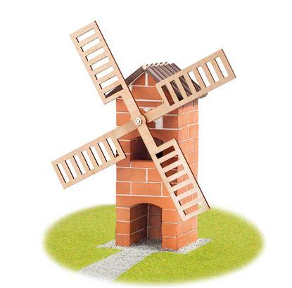 Obrázek Kreativní hračka - Malý stavitel
