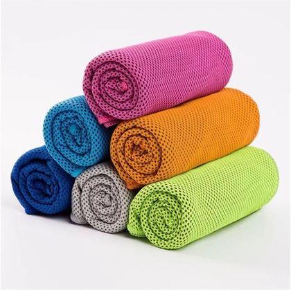 Obrázek z Chladící sportovní ručník