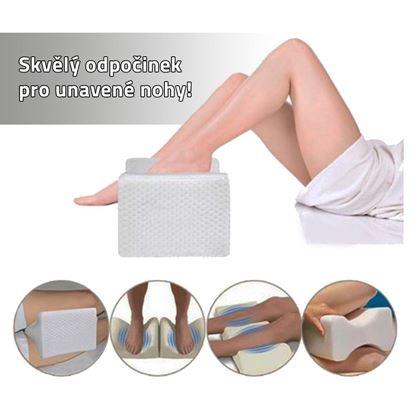 Obrázek Podložka mezi kolena