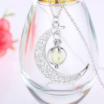 Obrázek z Svítící náhrdelník