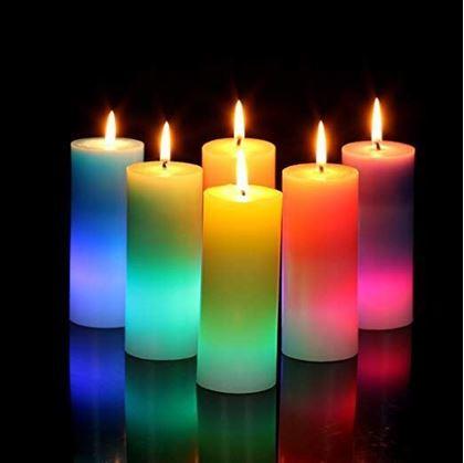 Obrázek z Kouzelná svíčka