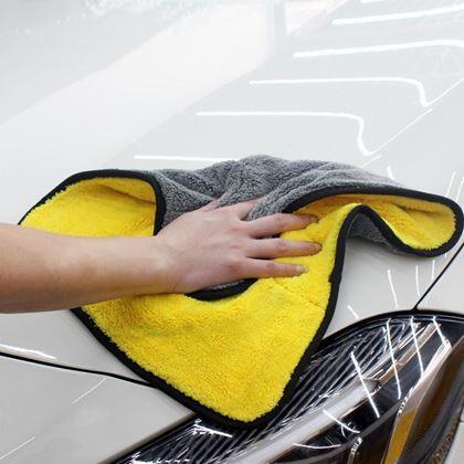 Obrázek z Leštící hadr na auto