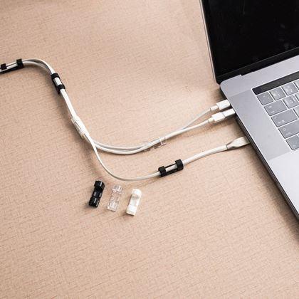 Obrázek z Držátka na kabely