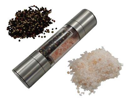 Obrázek Oboustranný mlýnek na koření