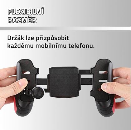 Obrázek z Držák Gamepad