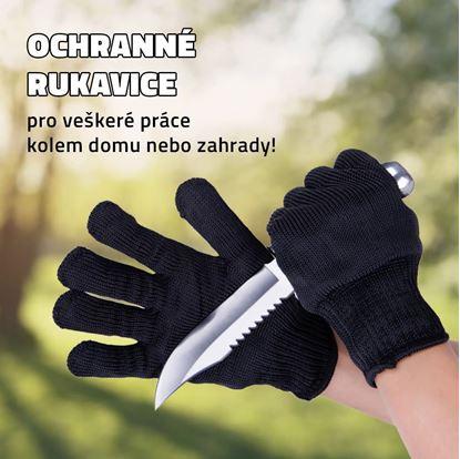 Obrázek Ochranné rukavice