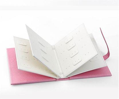 Obrázek Šperkovnice v designu knihy