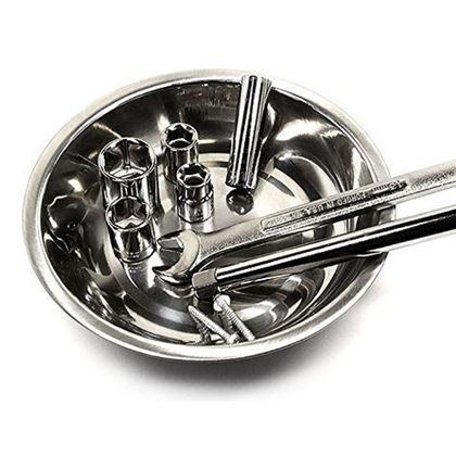 Obrázek z Magnetická miska na šroubky
