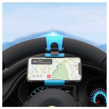Obrázek Držák mobilu na volant
