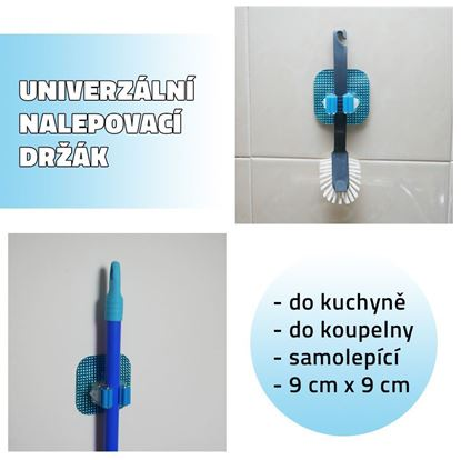 Obrázek Univerzální nalepovací držák