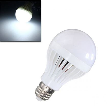 Obrázek z Žárovka na tlesknutí
