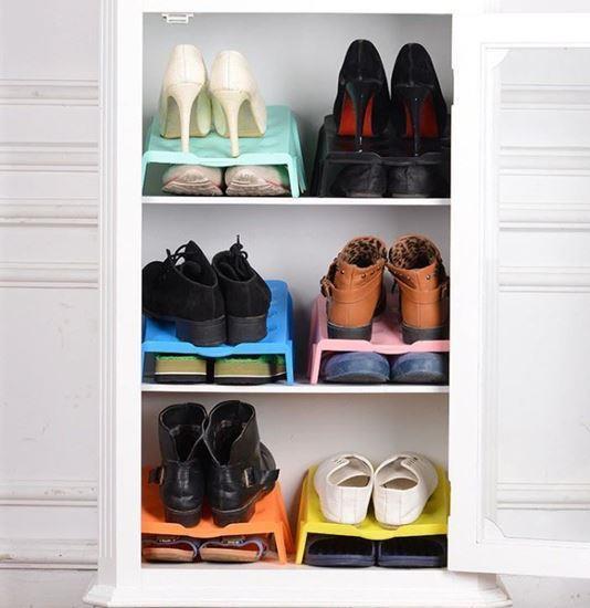 Obrázek z Organizér na boty