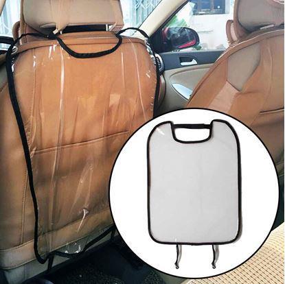 Obrázek Chránič proti okopání sedadel
