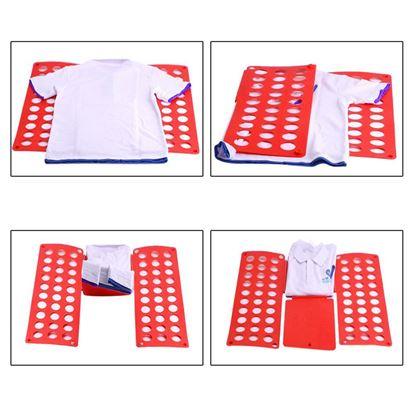 Obrázek Deska na rychloskládání oblečení