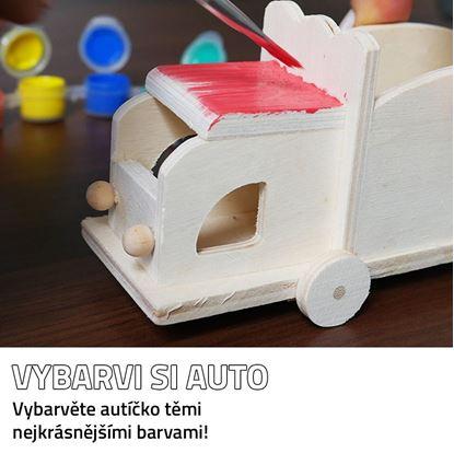 Obrázek Vybarvi si auto