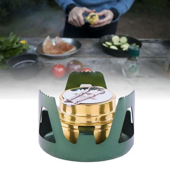 Obrázek z Kempingový vařič