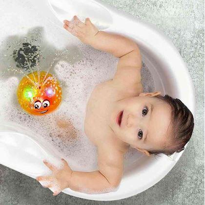 Obrázek z Veselá hračka do vany