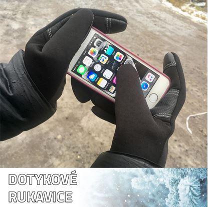 Obrázek Dotykové rukavice
