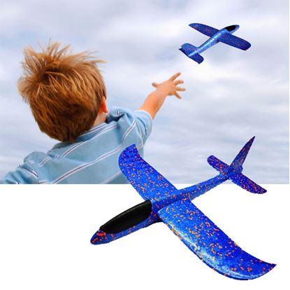 Obrázek Letadlo pro děti