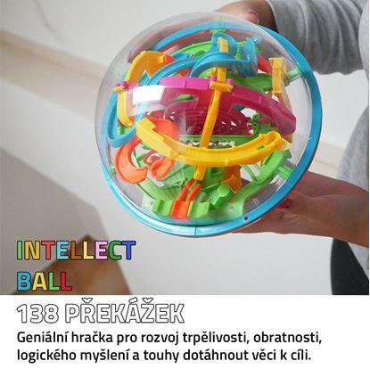Obrázek Intellect ball