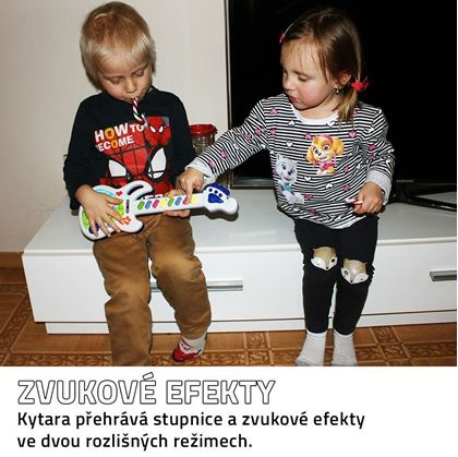 Dětské kytary