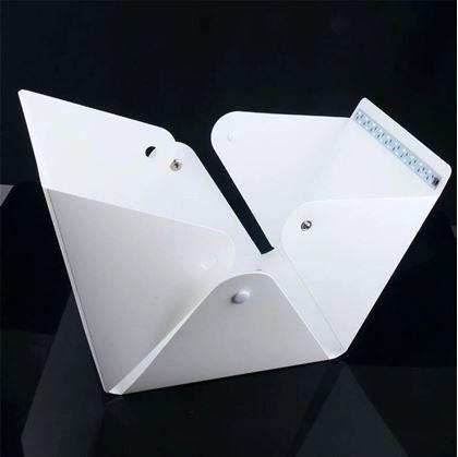 Obrázek z Mini fotobox s LED osvětlením