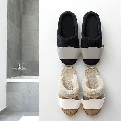 Obrázek Nalepovací držák na boty 4 ks