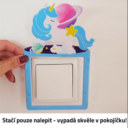 Obrázek Nalepovací dekorace na vypínač