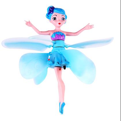 Létající víla