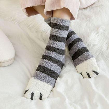 Ponožky tlapičky