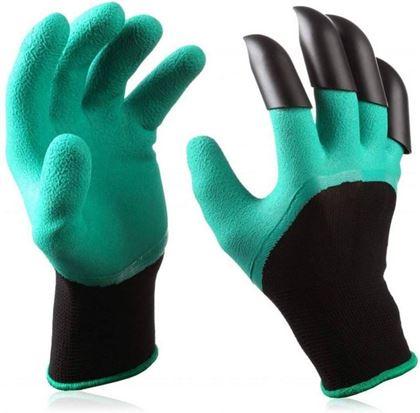 Multifunkční rukavice