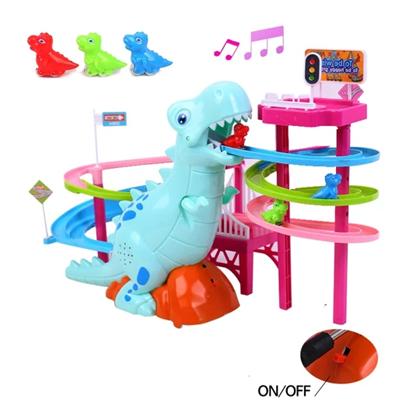 hračka dinosaurus