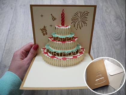 Veselé přání k narozeninám