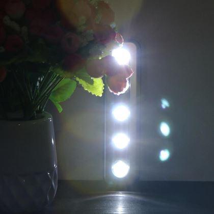 dotykove svetlo