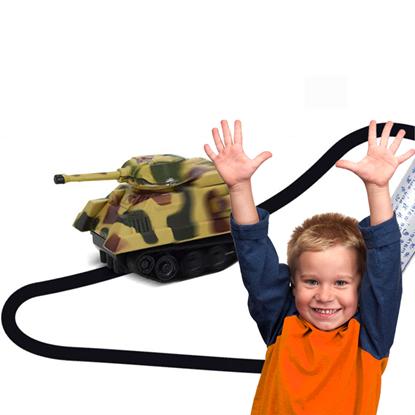 Autíčko tank