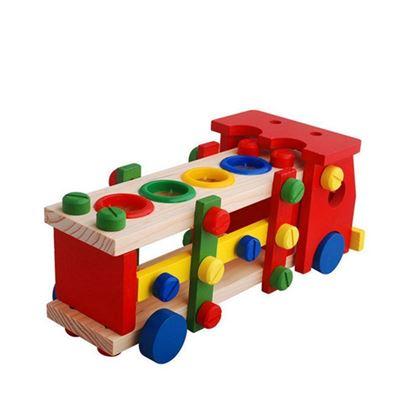 Skládačka auto