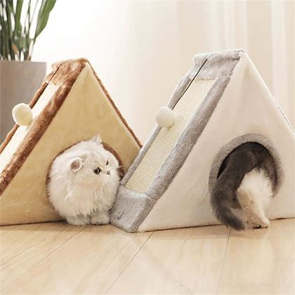 škrabadla pro kočky