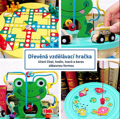 Vzdělávací hračka