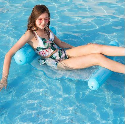 lehátka do bazénu