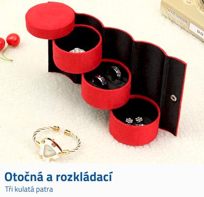 šperkovnice