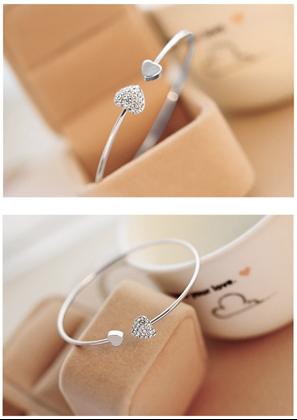 Šperk - srdce