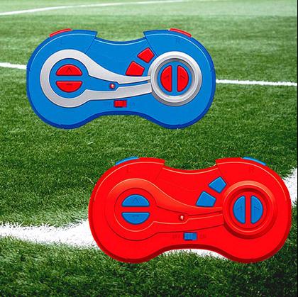 dětský stolní fotbal