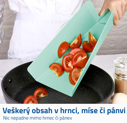 Kuchyňská prkénka