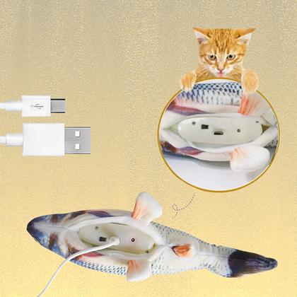 Kočičí hračky