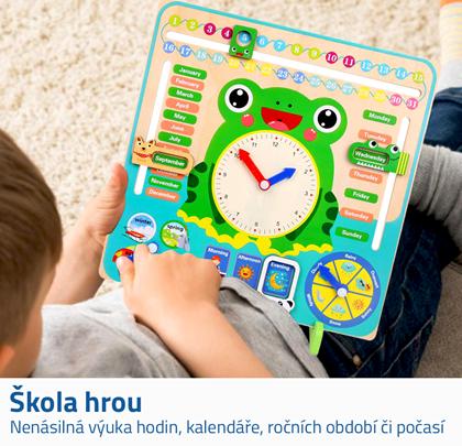 Dětský kalendář
