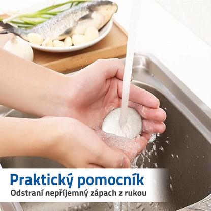 kovové mýdlo