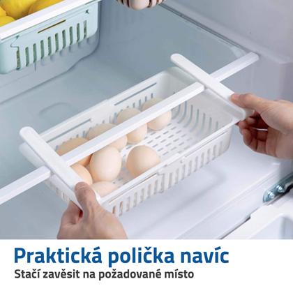 organizéry do lednice