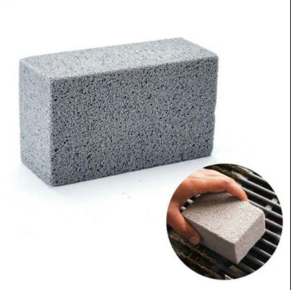 Kámen na čištění grilů