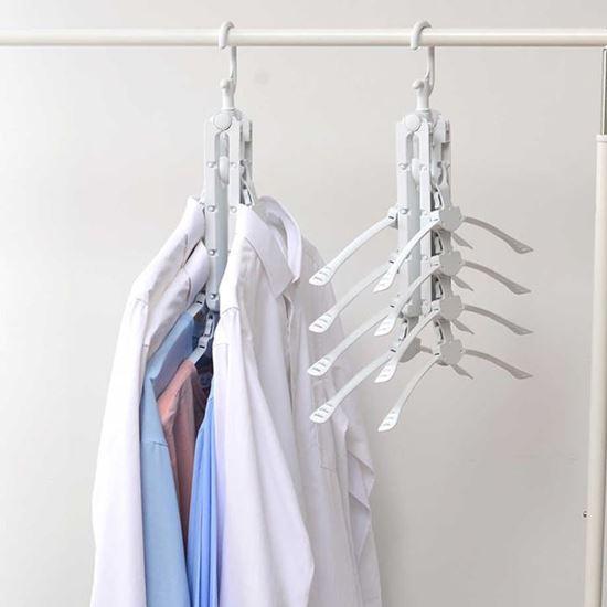 věšák na oblečení