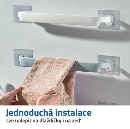 držák na ručníky